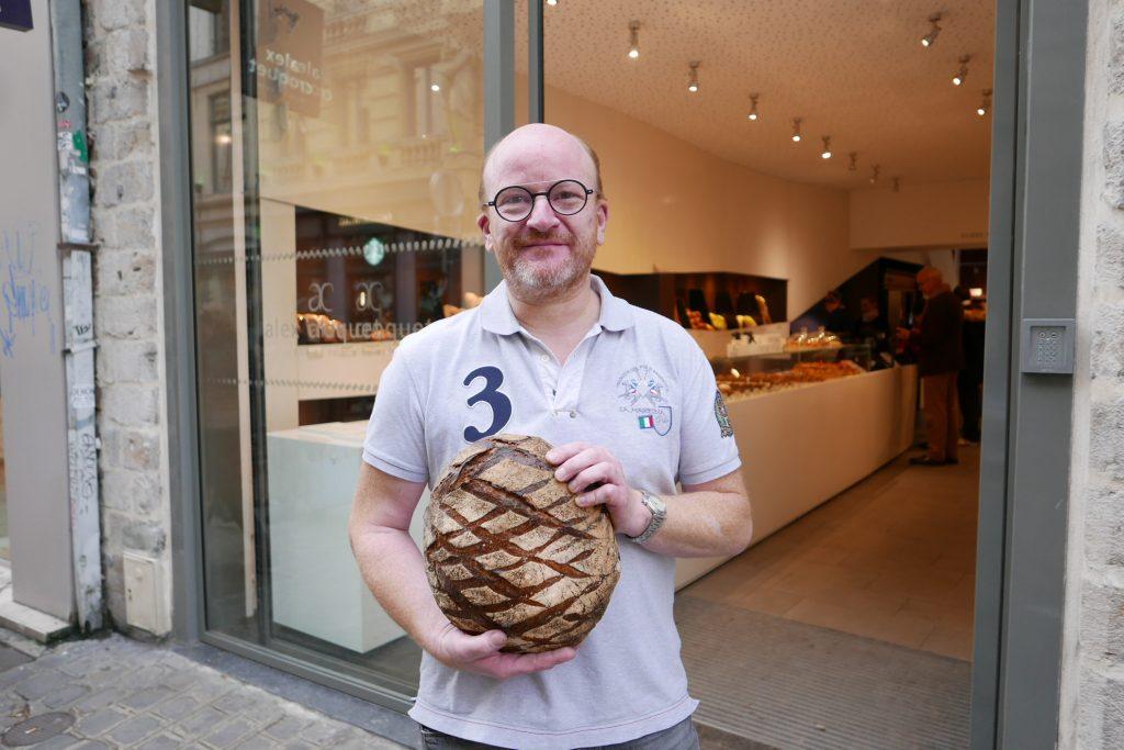 alex croquet boulanger lille les pains d 39 alex produits. Black Bedroom Furniture Sets. Home Design Ideas