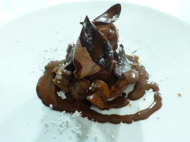 Tout chocolat © DC