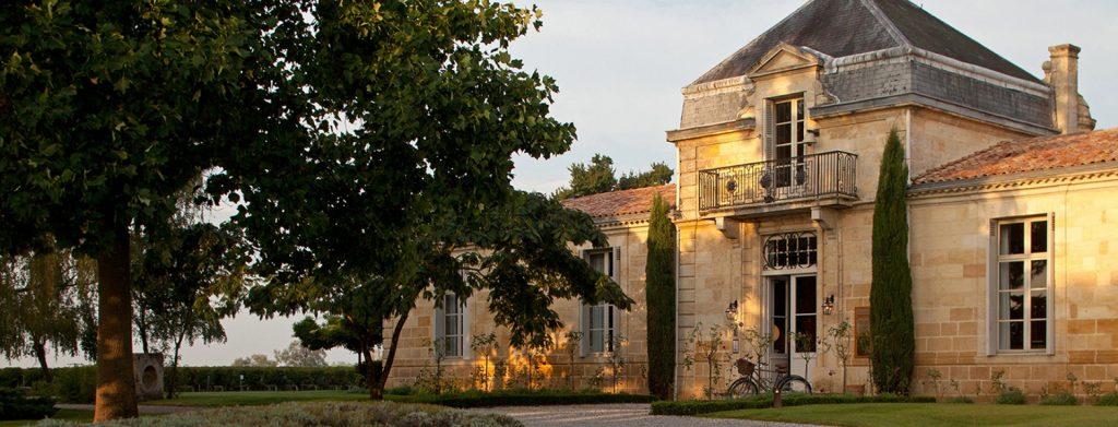 Château de Cordeillan-Bages © GP