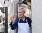 Les chuchotis du lundi: Passard n°1, Savoy n° 1, Mathieu Pacaud reste en Corse, l'Alsace en Israël, Veyrat imprime, nom Bocuse prénom Jérôme, adieu Fogon, bonjour Frou Frou, André, sa rôtisserie, sa boulangerie