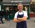 Au Bascou - Paris