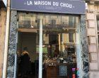 La Maison du Chou - Paris