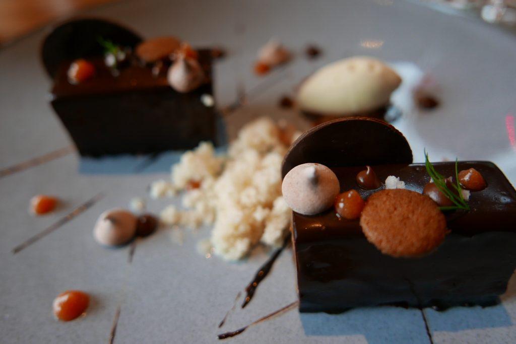 Tout chocolat ©GP