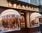 La Chocolatière - Tours