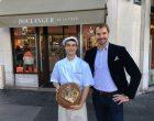 Le Boulanger de la Tour - Paris