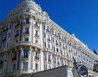 Cannes: au Carlton, le dimanche, c'est Escoffier