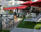 Le Fouquet's au Majestic Barrière - Cannes