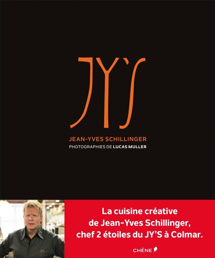 Jean-Yves et son livre