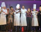 Monaco: un gala tout chocolat