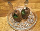 Le kiwi de fin de repas © GP