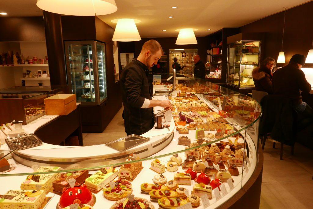 Litzler,Vogel, pâtisserie Strasbourg , les délices sucrés de Litzler,Vogel