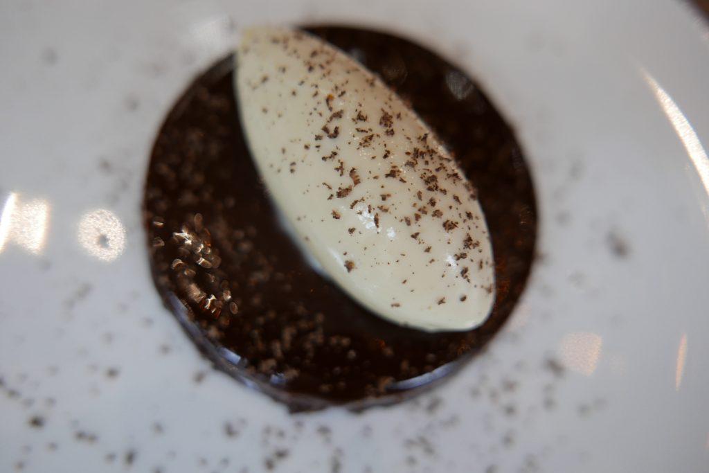 """""""Truc"""" au chocolat Jivara © GP"""