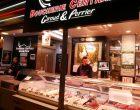 Boucherie Centrale Giroud & Perrier - Lyon