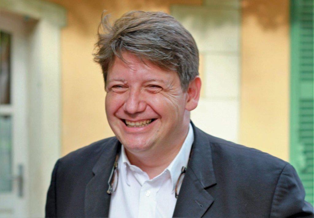 Stéphane Lelièvre © DR
