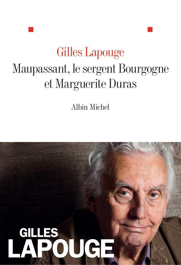 Les belles lectures de Gilles Lapouge