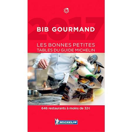 Les Bonnes Petites Tables Du Michelin Livres