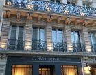 Les Matins de Paris - Paris