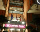 Crowne Plaza - Lyon