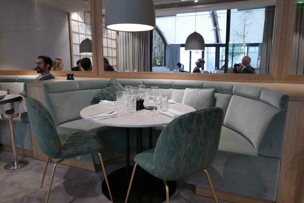 Flora danica la maison du danemark restaurant paris 8e la permanence du flora danica le - La maison du canape paris ...