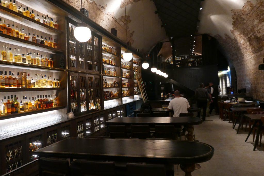 Tel Aviv: un musée pour le whisky