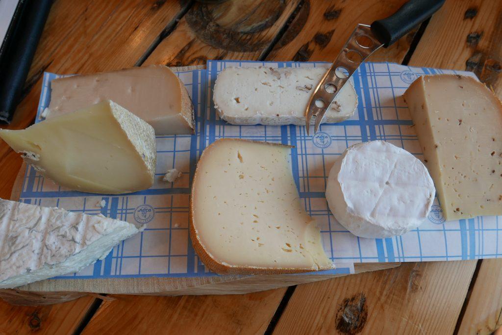 Kfar Haroeh : au bon lait des Jacobs