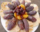 Fruits séchés © GP