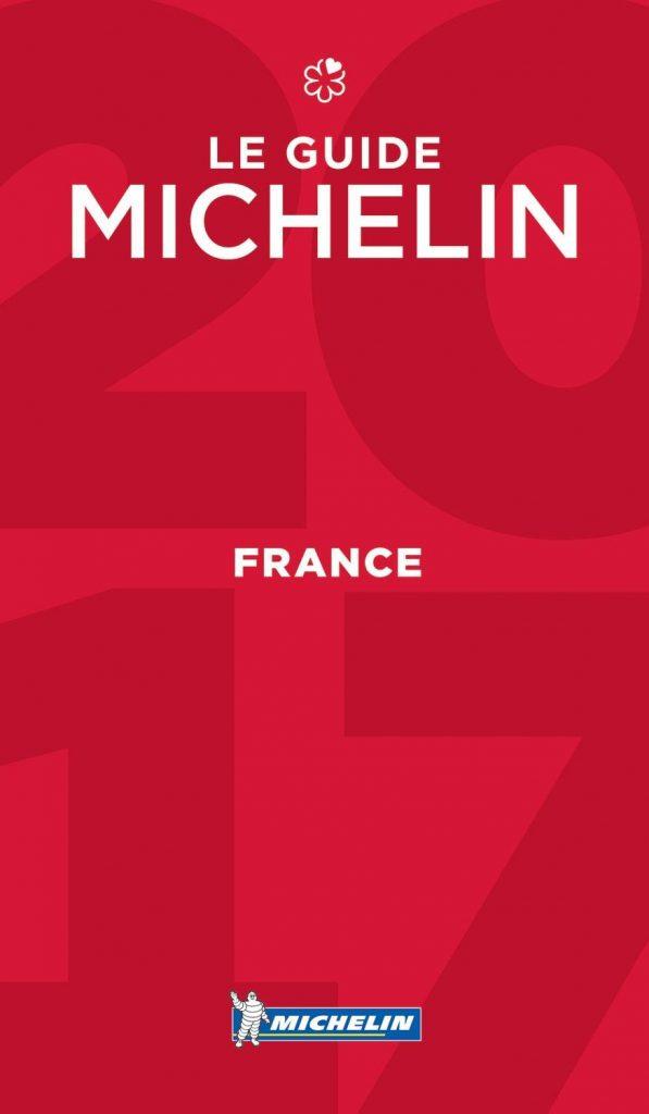 Michelin France 2017 : les pertes