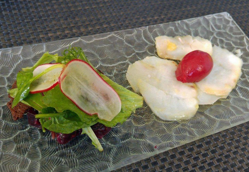 Théoule-sur-Mer : des Ingrédients tentants