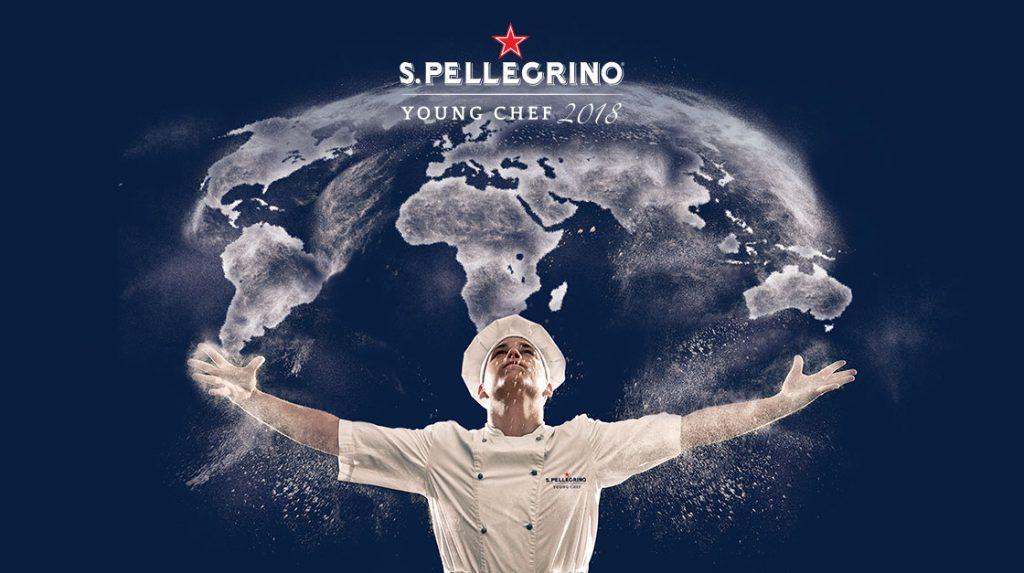 San Pellegrino : qui sera le «young chef» 2018 ?