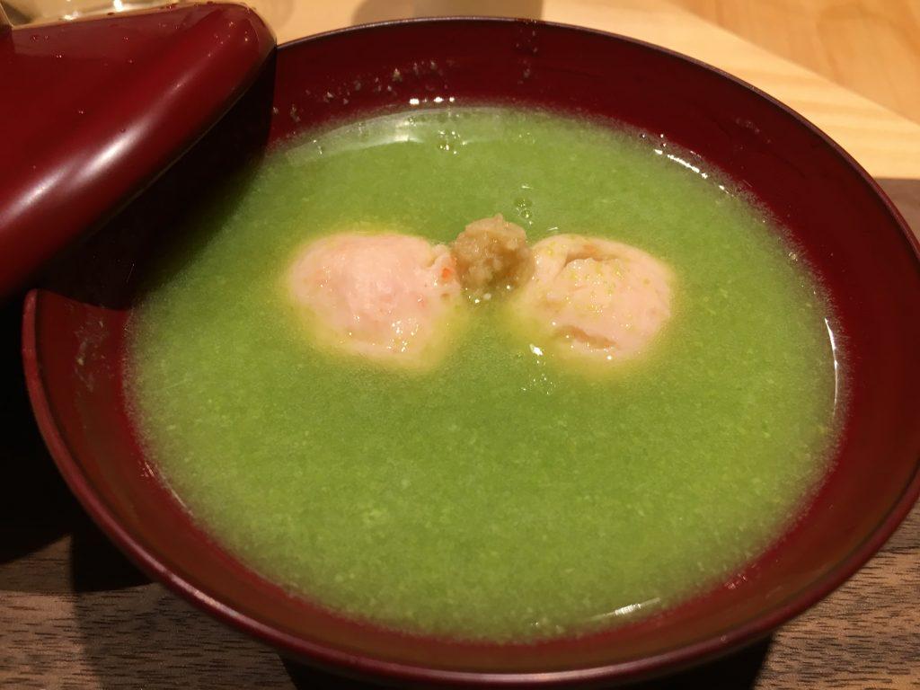 Paris 1er : le voyage d'Enyaa à Kyoto