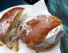 Sandwich glacé © GP