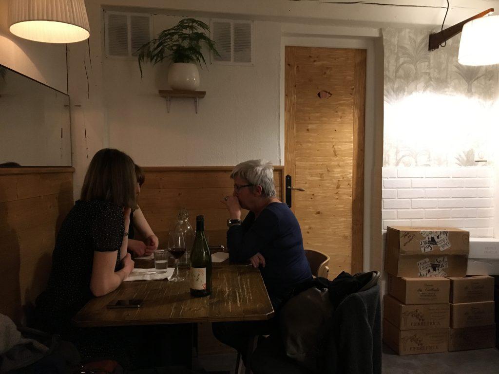 le comptoir manger restaurant strasbourg ne loupez pas ce petit comptoir coups de coeur. Black Bedroom Furniture Sets. Home Design Ideas