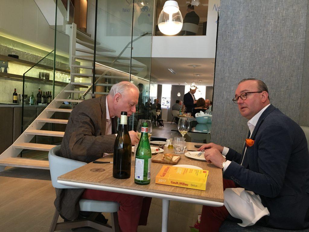 Bruxelles: l'Italie de Giovanni