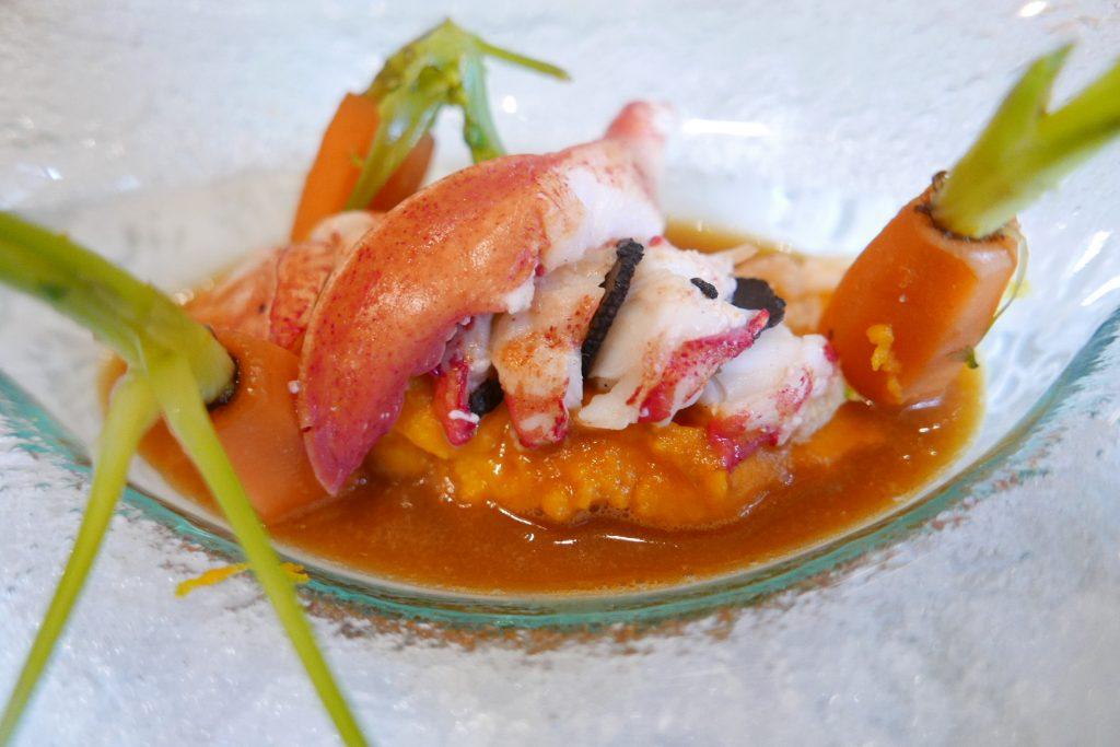 Metz : chez Georges, le grognard de la cuisine lorraine