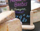 Paris 16e : le bon fromage de Mozart