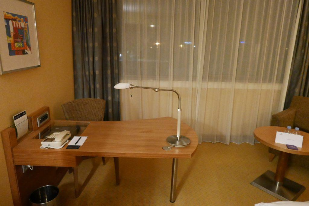 Strasbourg : une nuit et plus au Hilton