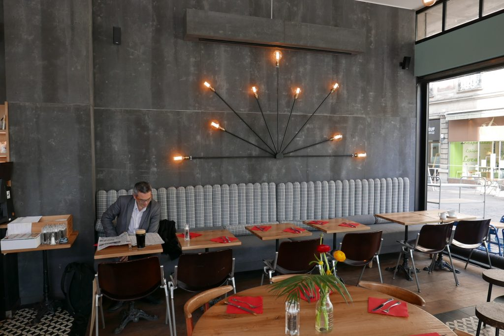 Tel Cafe Grand Rue Strasbourg