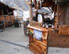 Saint-Véran: un verre et plus à la Marmotte