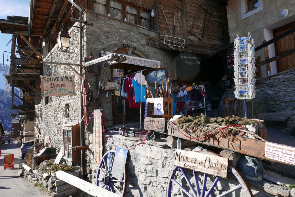 Saint-Véran : n'oubliez pas la Vieille Maison