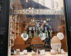 Dandoy - Bruxelles