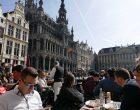 Bruxelles : un verre à la Brouette