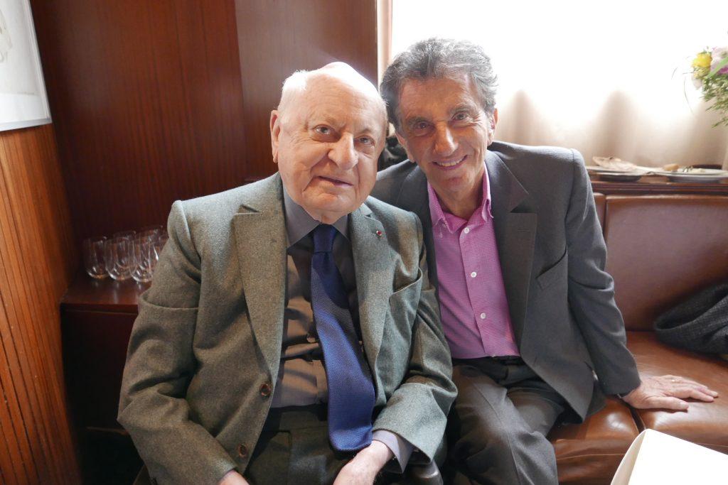Paris 14e : Le Duc, 50 ans de bonheur marin