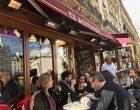 Au Sauvignon - Paris