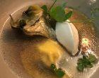 Ravioles de cèpes et épinards à la ricotta © GP