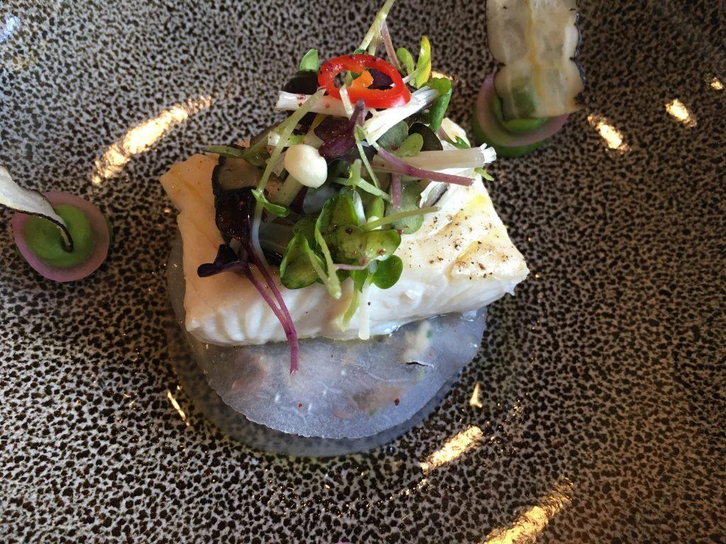 Comme chez soi restaurant bruxelles les vertus du comme chez soi le blog de gilles - Consomme de boeuf maison ...