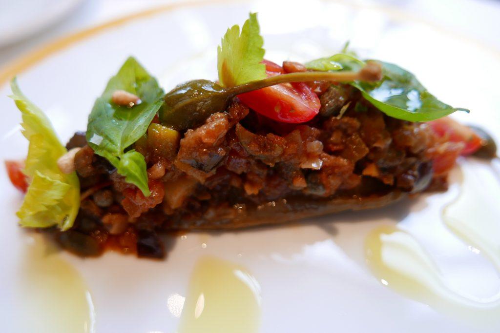 Noto restaurant paris 8e notez noto restaurants - Tonton flingueur cuisine ...