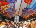 Barcelone : les folies gourmandes de la Boqueria