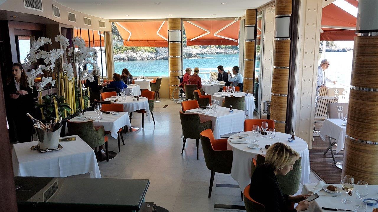 La salle c t plage et mer for Salon mer et vigne strasbourg 2017
