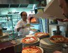 La livraison des pizzas © GP