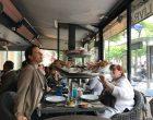 Le Bar à Huîtres Montparnasse - Paris